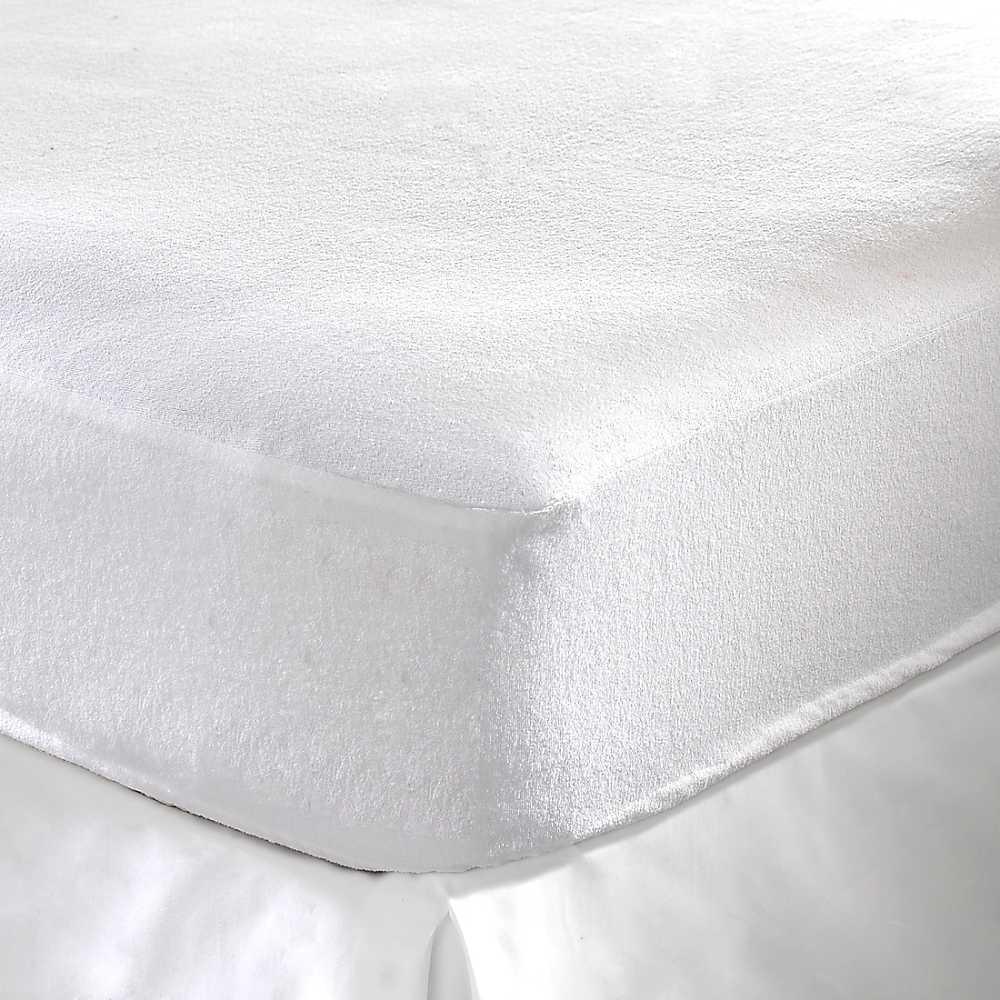 Anatoliatex Waterproof Mattress Protectors Incontinence Bed Pads